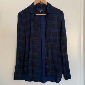 Aritzia Wilfred Free blouse